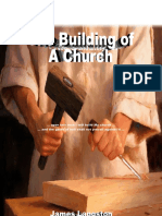 The Building of a Church (Book Preview)