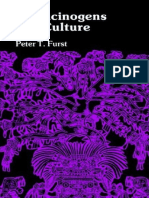Peter T. Furst - Hallucinogens and Culture