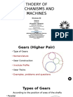 ppt on gear