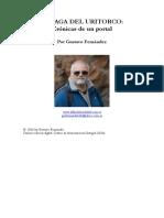 Fernandez Gustavo - La Saga Del Uritorco