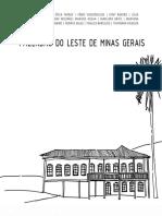 FAZENDAS DO LESTE DE MINAS GERAIS