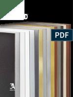 DIBOND Specialities Brochure ES