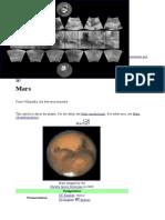 Mars Inter Legers Cristal