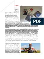Mastering Paragliding - A Review