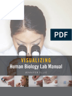 Visualizing Human Biology Lab Manual 11