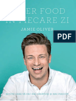 Super Food in Fiecare Zi - Jamie Oliver