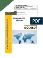 m2-Fr17 Guia Didactica-comercio Exterior Módulo 1