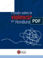 estudio violencia