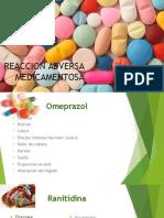 REACCION ADVERSA MEDICAMENTOSA.pptx