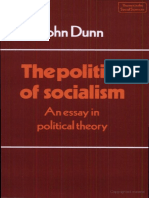 Dunn - The Politics of Socialism