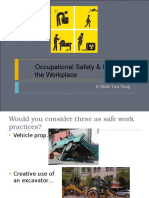 L4_Occupational Safety & Health Matters