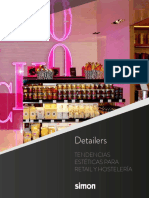 Detailers Simon Guia Tendencias Esteticas Retail Hosteleria
