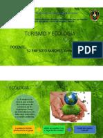 20161111unidad II El Turismo y La Ecologia (Segunda Semana)