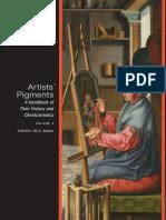 Artists Pigments Vol2
