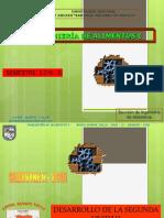 Segunda Unidad de Ingenieria i - 2 016 - II - Angel Quispe Talla - Unasam - Fiia