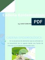 Cadena Epidemiológica 4