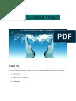 MEK Consultancy