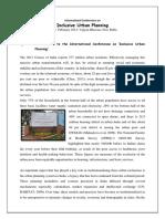 Summary of Proceedings Ic