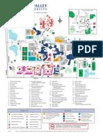 2016 Campus Map