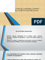 La Estructura de La Materia_equipo 3