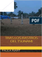 Tras Los Rastros Del Tsunami (s - Paula Riart