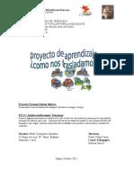 Proyecto Medios de Transporte 2011 Urem1