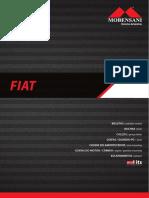 Mobensani Cat. 2015 FIAT 1739