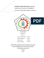 Paper Kimia Organik Bahan Alam