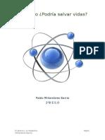 Atomos y Medicina