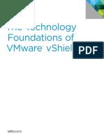 The Technology Foundations of VMware® vShield