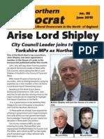 Northern Democrat No 52 June 10