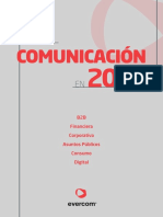 Tendencias en comunicacion en 2017