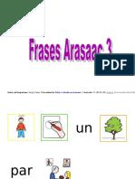 Frases Arasaac 3