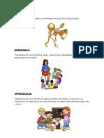PARTES DE LA COMUNICACION