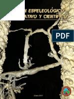 Boletín Espeleológico Informativo y Científico No.11 (1)