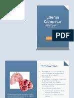 5 Edema Pulmonar