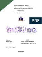 Microondas Y SCADA