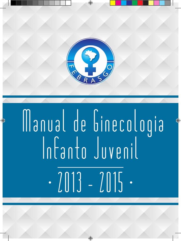 Febrasgo manual de ginecologia infanto juvenil 20132015pdf fandeluxe Images