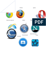 10 navegadores