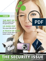 TechSmart 82, The Security Issue, July 2010