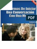 20 formas de iniciar una conversacion con una mujer desconocida.pdf