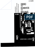 Diseño de Elementos de Maquinas - Faires