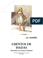 J.C. Cooper - Cuentos de Hadas Alegoría de Mundos Internos