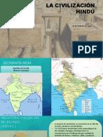 4 Clase 25 de Febrero Civilizacion Hindu