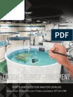 PAES Master Catalog 39th Edition Digital