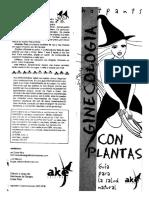 Hot Pants, Ginecología con Plantas -.pdf