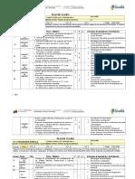 Plan Clases Fase I y II Enero- Mayo 2017