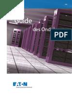Guide Onduleurs Janvier16