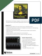 StegoHunt_datasheet