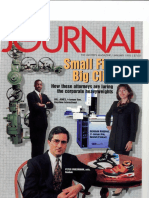 ABA Journal January 1995